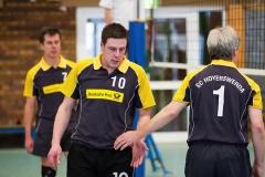 19.12.2009 - 1. Männer vs. Panschwitz (3:0)