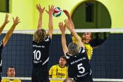 25.11.2012 SC vs. MSV Bautzen 04 II (3:2)