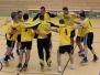 Bezirkspokal 2013 (SC gegen Coblenz und Niesky)